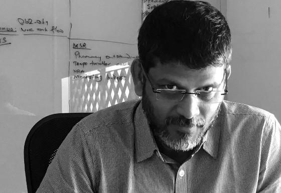 Saravanan Balakrishnsn